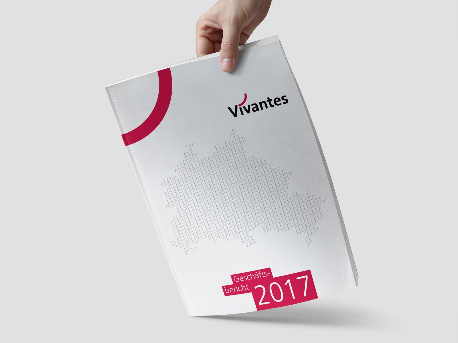 Geschäftsbericht 2017