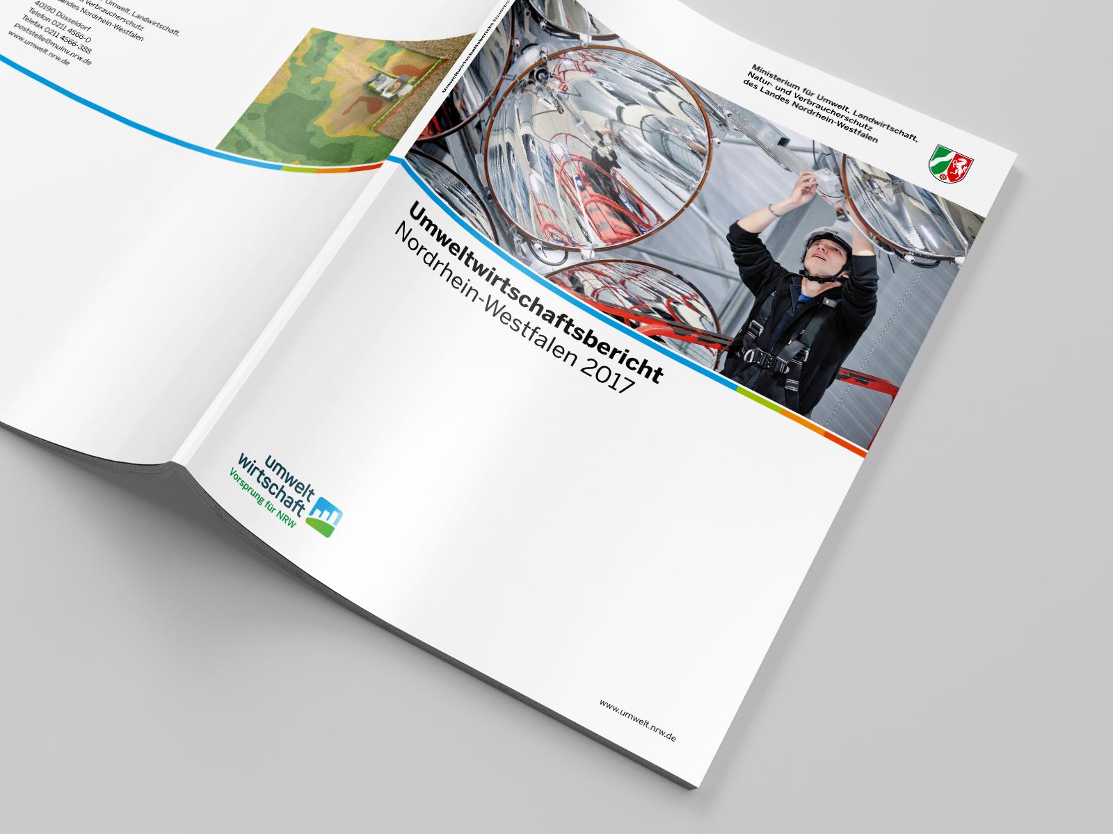 Umweltwirtschaftsbericht 2017